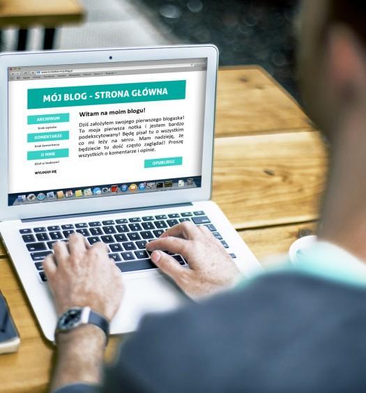 Jak zacząć pisać bloga