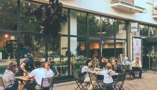 Lokal Vegan Bistro – Warszawa