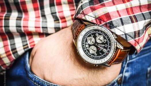 Wow! To się rusza! – czyli po co suwak logarytmiczny w zegarku?