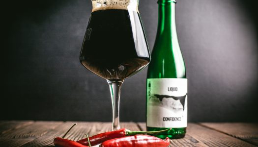 TO ØL Liquid Confidence Imperial Stout