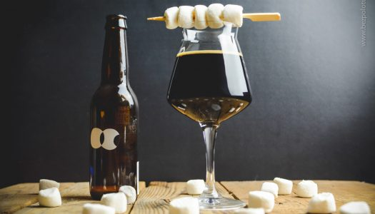 Omnipollo Hypnopompa Imperial Stout